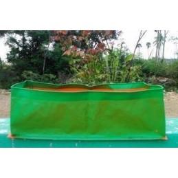 HDPE Grow Bag 24x12x09(200 gsm)