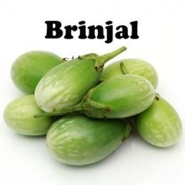 Brinjal Seeds(Green)