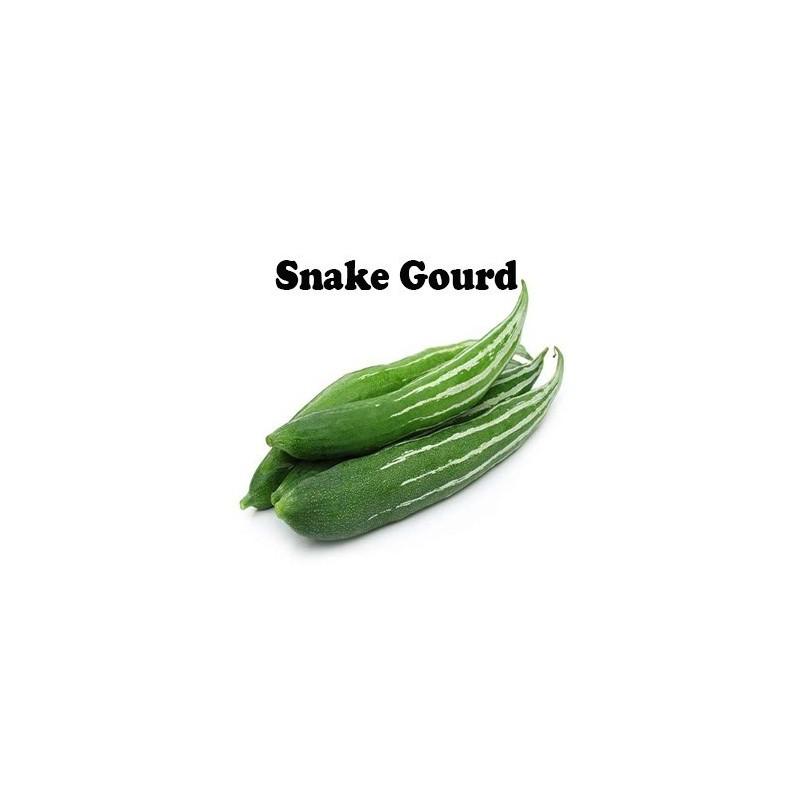 Snake Gourd