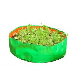 """HDPE GROW BAG 15"""" X 09"""""""