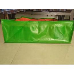 HDPE Grow Bag 24'' x 24'' x 09''