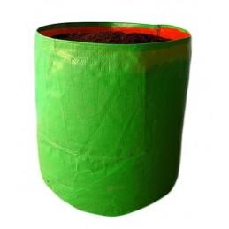 """HDPE Grow Bag 15"""" X 24"""""""