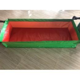 """HDPE Grow Bag 60""""x24""""x12"""""""
