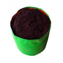 """HDPE Grow Bag 15"""" X 15"""""""